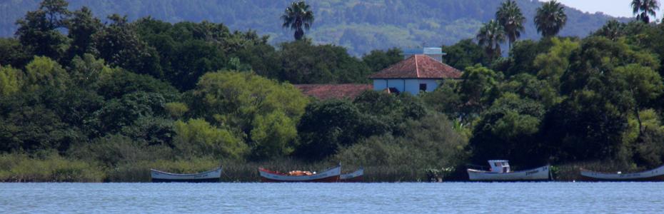 Em Belém tem... pescaria e águas balneáveis