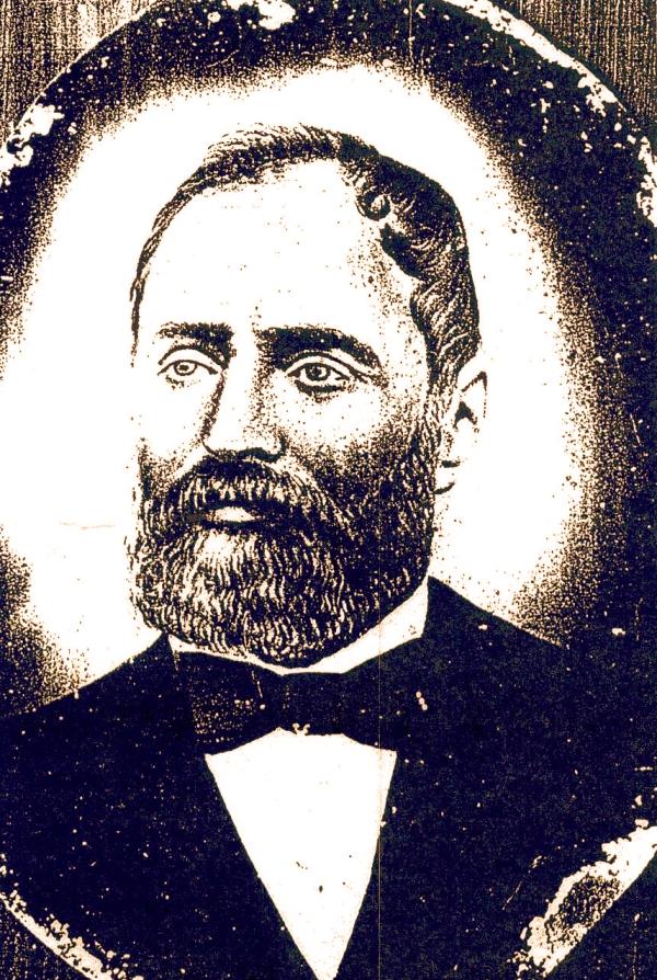 Inácio Antônio da Silva - fundador de Belém Novo