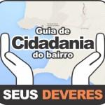 Guia de Cidadania - DEVERES