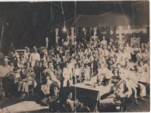 Poletto em 1935